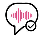 Innovation in der Finanzbranche - Voiceprint