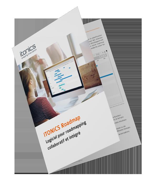 ITONICS Roadmap Software Download