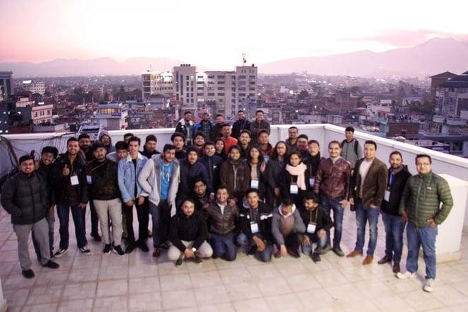 KTM-Hackathon