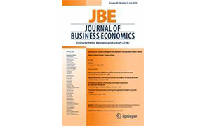 A systematic literature review of mining weak signals and trends for corporate foresight