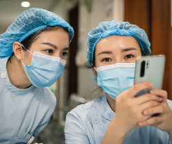 Telehealth 20 Post-Pandemic Innovations