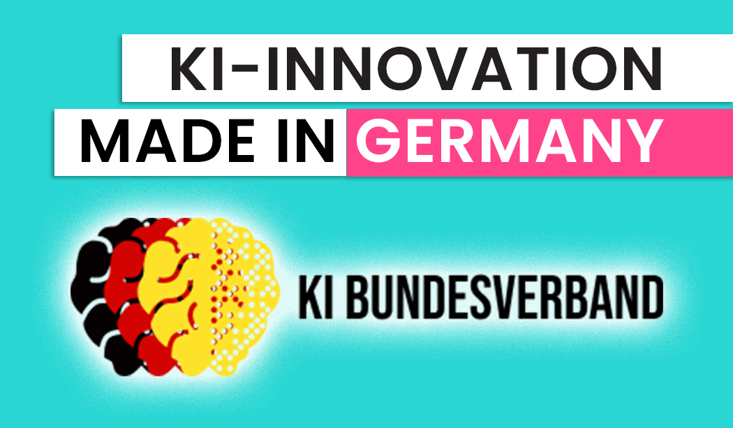 KI-Innovation made in Germany