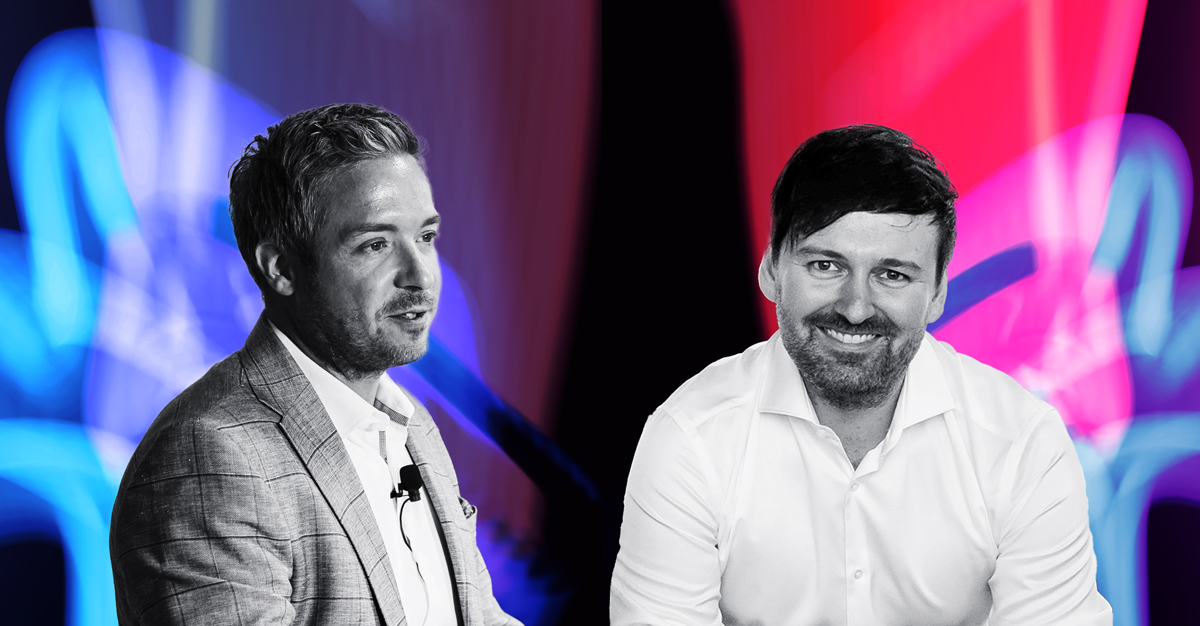 ITONICS ernennt KI-Experten Christian Mühlroth zum neuen CEO