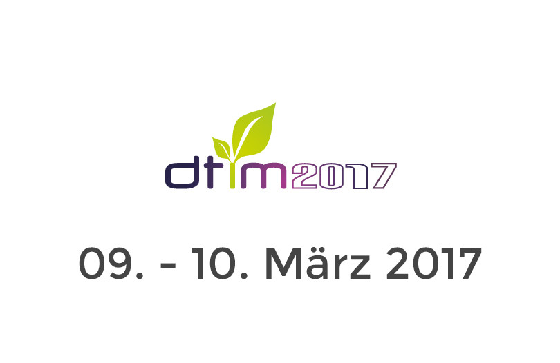 Disruptive Technologies & Innovation Foresight Minds 2017 am 9. und 10. März in Berlin
